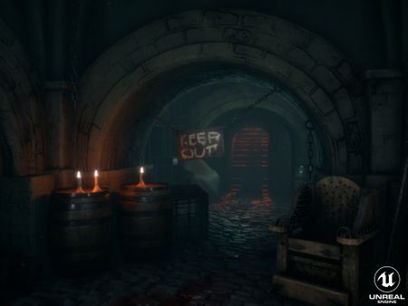 Dungeon Crypt