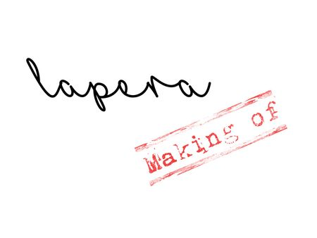 Lapera_Making Of
