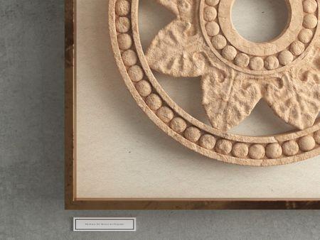 Pergamo Sculpture