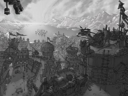 siege of Holafsvellir