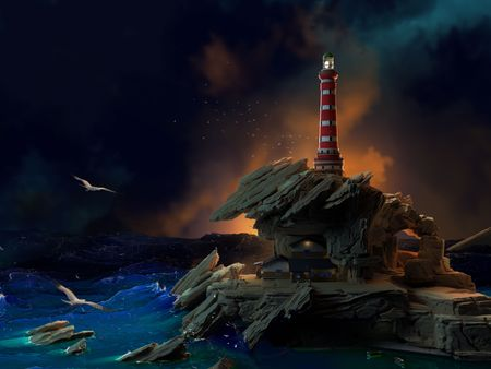 Project - Lighthouse