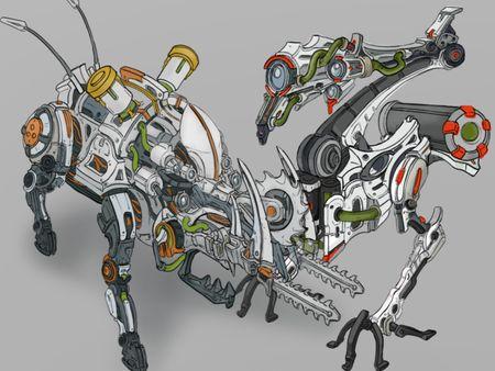 PAULINA UY - 2020 Concept Art Entry