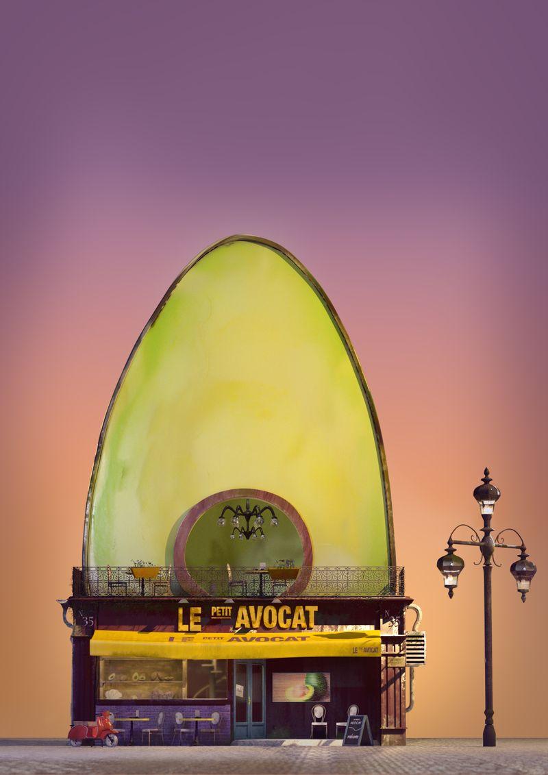 Le Petit Avocat