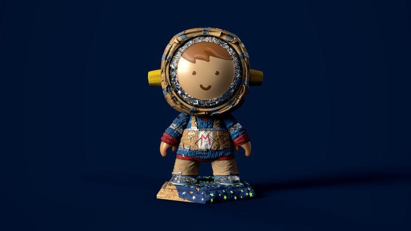 AstroMat | Meet Mat 2 (2020)