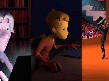 AnimationReel