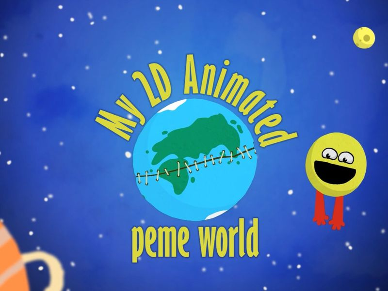 Welcome To PEME world!