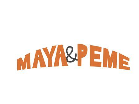 Maya and Peme