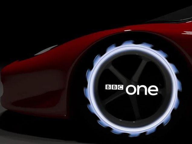 Top Gear Ident
