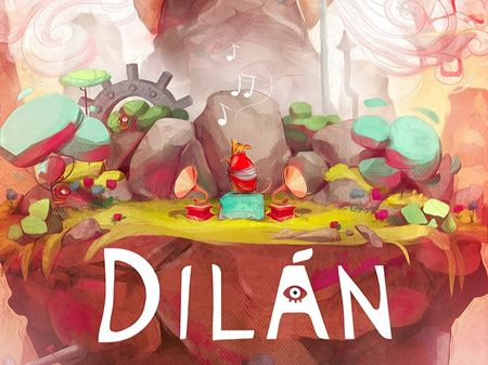 Dilan - Game Project