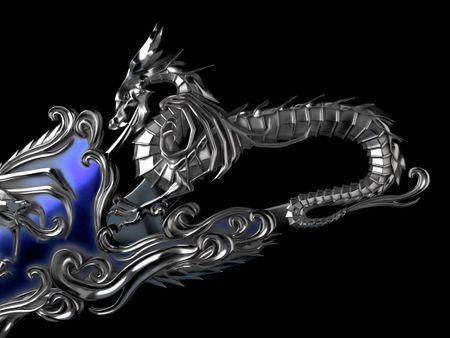 Dragon´s Dagger