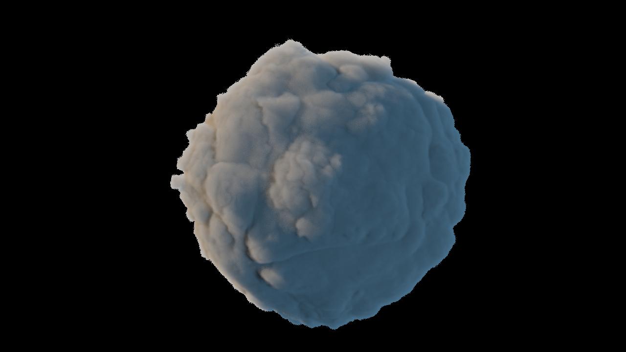 Cloud Test Rendercloudv011 Philipgouillon