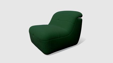 Sofa segment