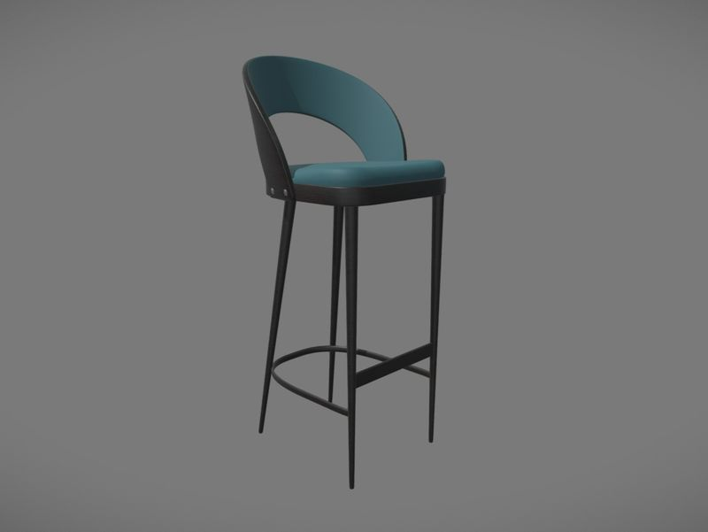Bar chair / Bar stool