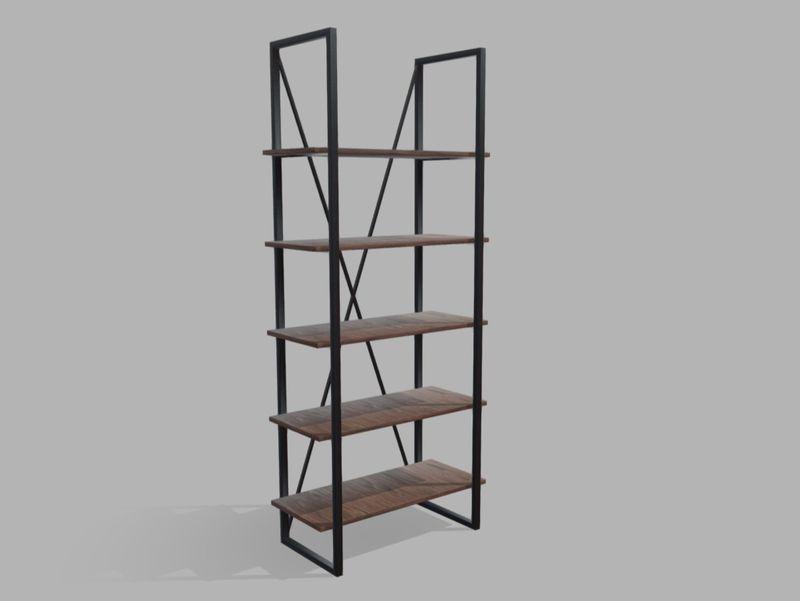 Bookshelf / Bookstand