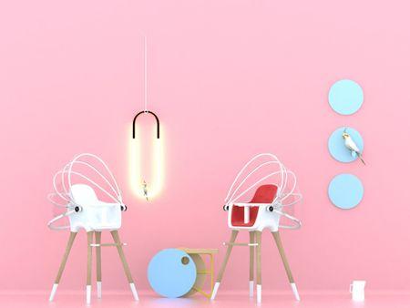 QUANRANKID | New normal furniture design