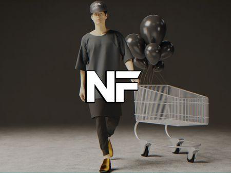 NF Long T-shirt