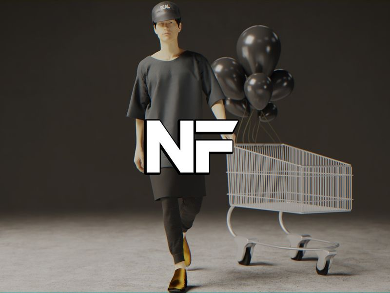 NF Long T-shirt