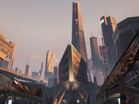 The Environments Of Preston McClary