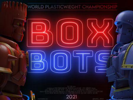 BOX BOTS
