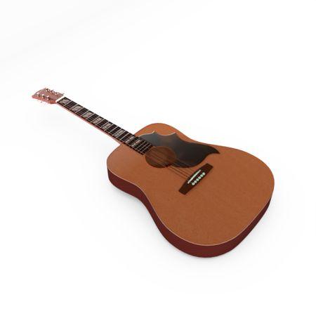 Gibson Montana Hummingbird guitar