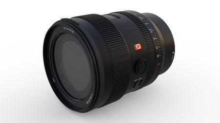 Sony FE 2.4 / 24 G-Master Lens