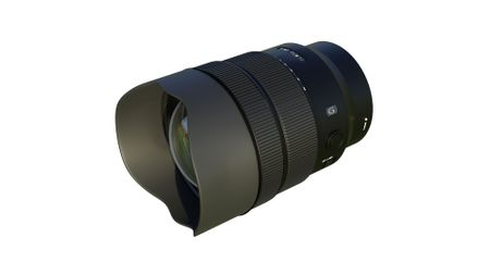 Sony FE 12-24 mm G Series Ultra-Wide-Angle Zoom Lens | SEL1224G
