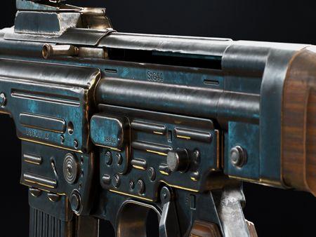 Viper STG-44