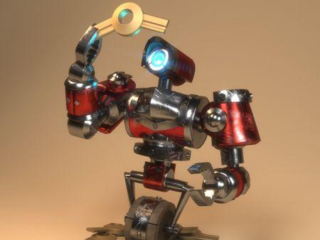 Eternium Rover - Hearthstone