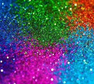 1 Mm Glitter 100 Alimentari Perlescenti Vari Colori 2897513 Queenpoppy