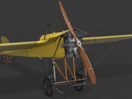 Blériot XXVII