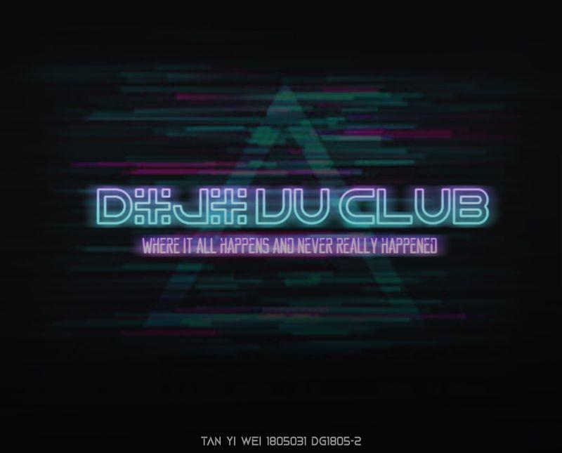 Déjà Vu Club