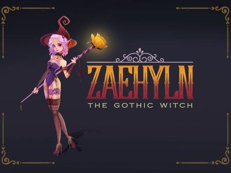 ZAEHYLN