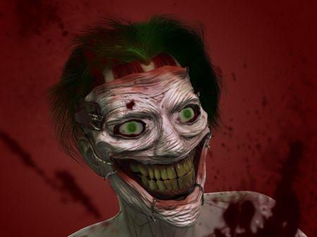 The Joker: The New 52