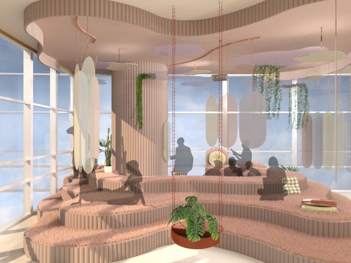 Forms of Dualism: Office Design for Kvistad