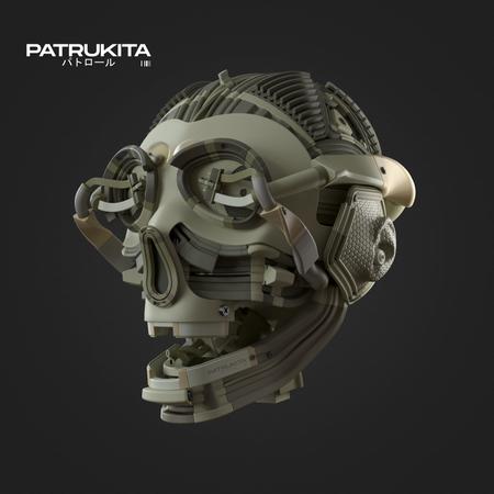 Skull Concept Design