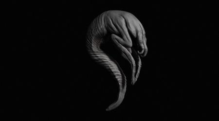 Alien - S