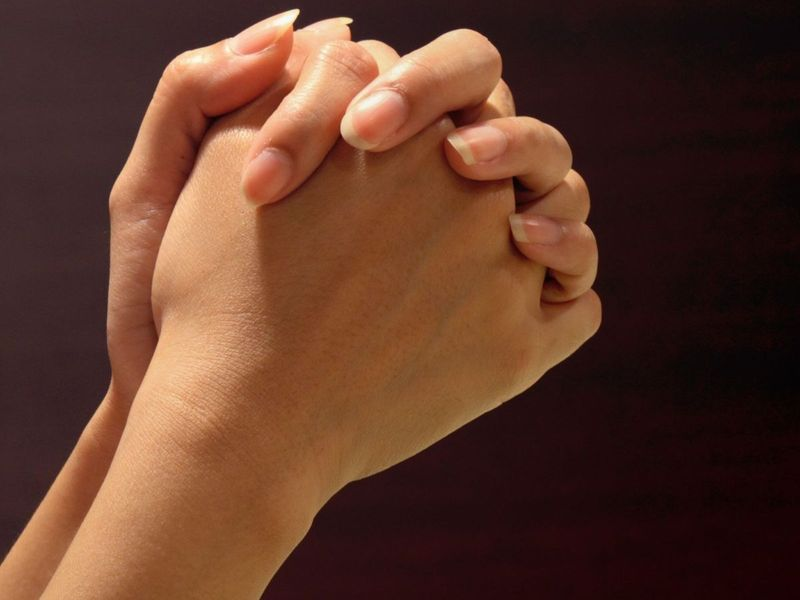 Some Powerful Prayers for Protection