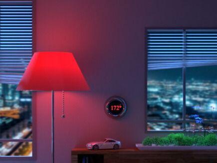 Futuristic Lighting