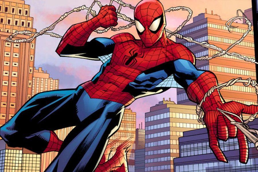 Spider1 Ramoncs