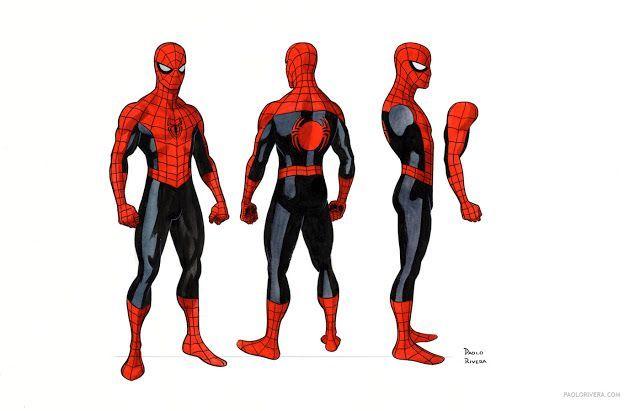 Spider2 Ramoncs