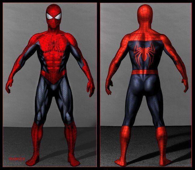 Spider3 Ramoncs