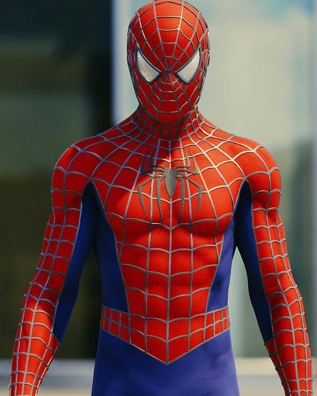 Spider4 Ramoncs