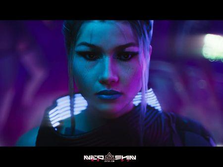 NEOSHIN EPISODE 01: COLD BLOOD