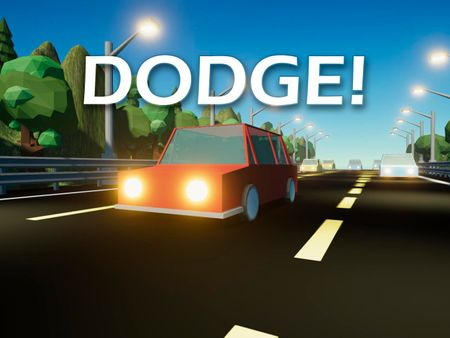 DODGE! The game