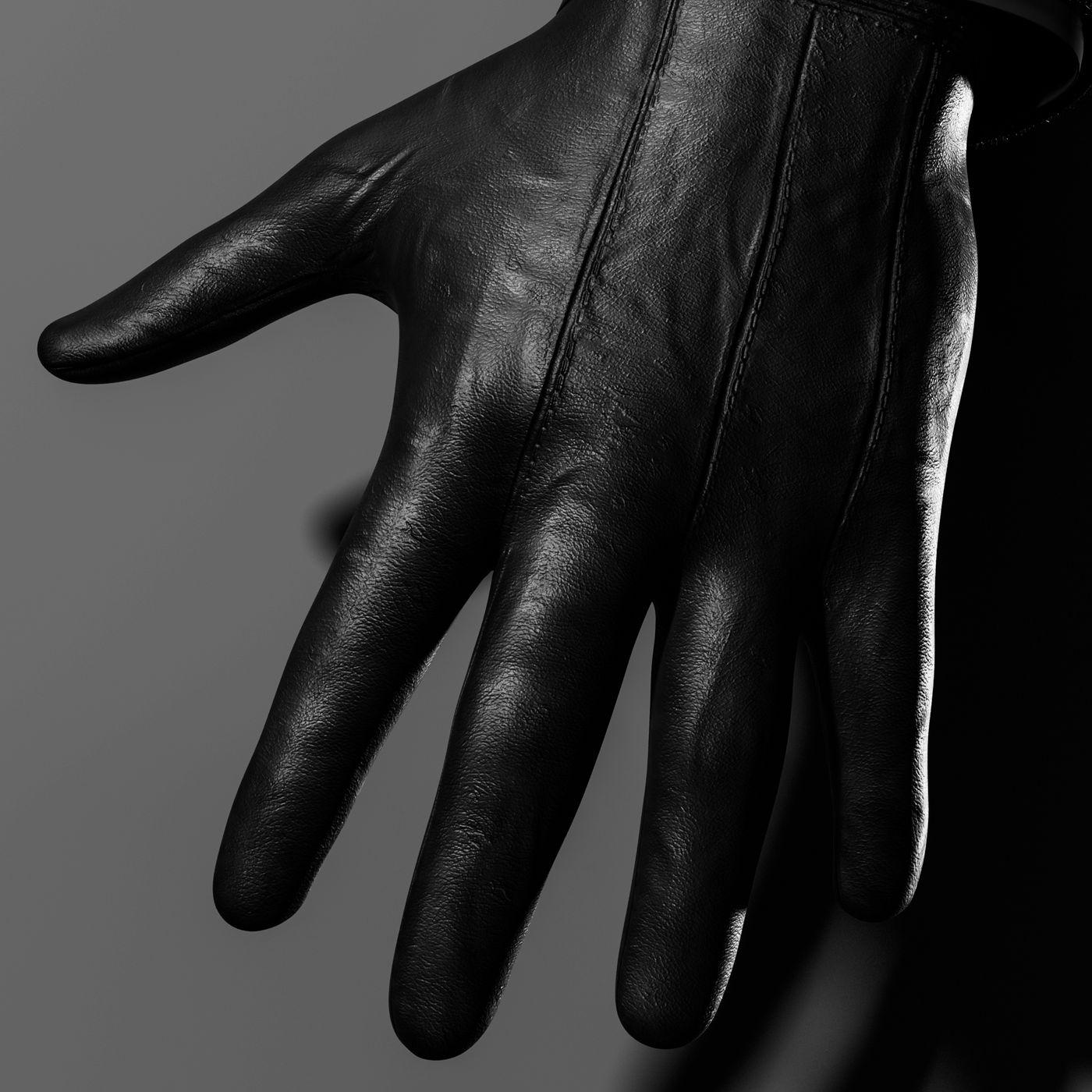 Gloves Edited Ranganath