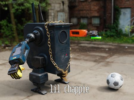lil chappie