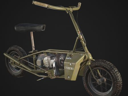 Excelsior Welbike