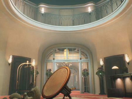 Bioshock: The Great Glaucus Hotel (DLC)