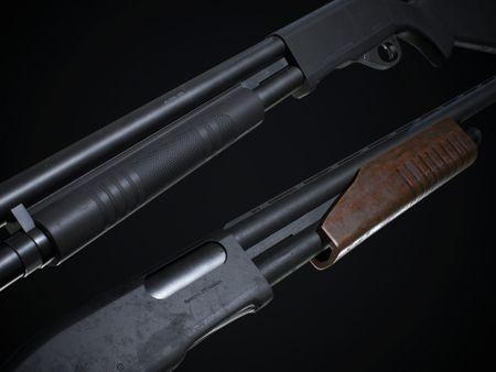 Remington 870 Magnum