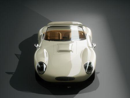 60s 'Ferrari'